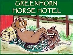 Greenhorn Horse Hotel - Colorado City, CO